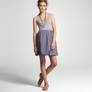 cotton rosella dress